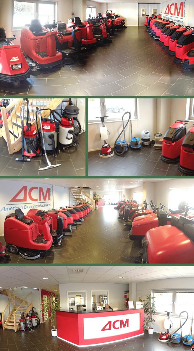 american-cleaning-machines-utstallningen
